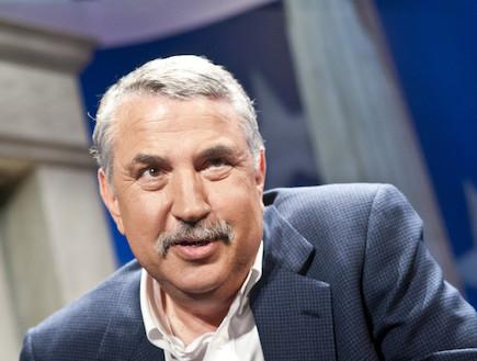 תומאס פרידמן (צילום: אימג'בנק/GettyImages, getty images)