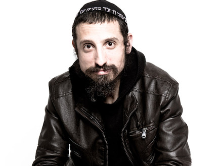 דניאל זמיר פרומו (צילום: עידו איז'ק)