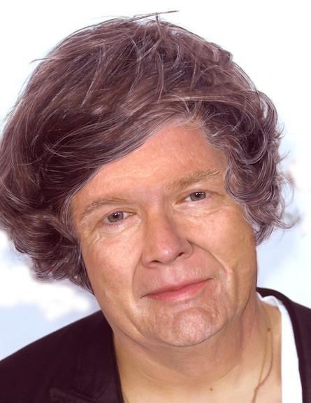 הארי סטיילס בן 80