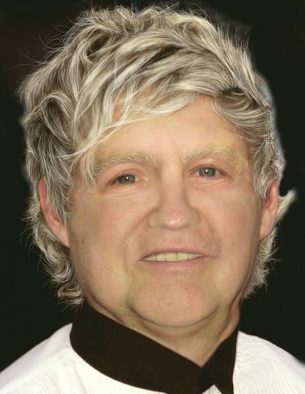 נייל הורן בן 80