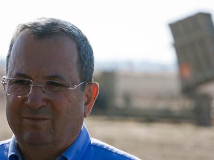 אהוד ברק. ארכיון (צילום: רויטרס)