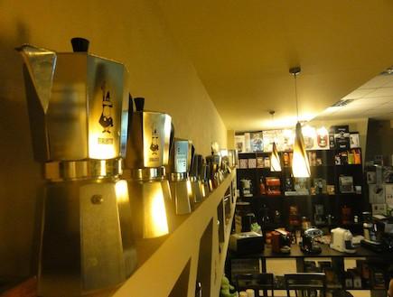 בית קפה דנייל