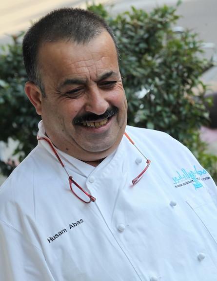 חוסאם עבאס