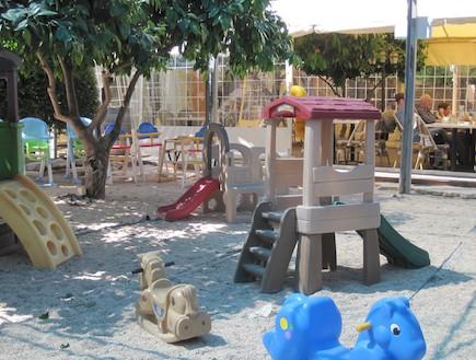 בתי קפה ידידותיים לילדים - מול השדה (צילום: גיל ידידיה)