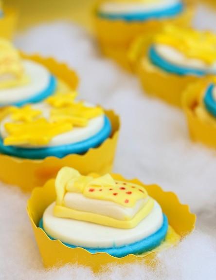 עוגיות מבצק סוכר