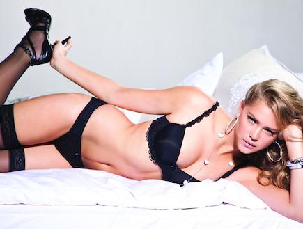 אסתי גינזבורג - הישראלית הסקסית 2012