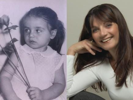 רונית טסלר - אז והיום