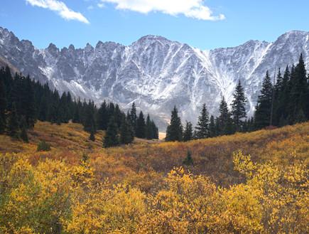 קולורדו (צילום: אימג'בנק / Thinkstock)