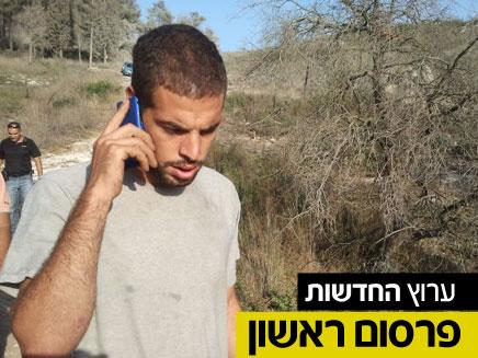 איברהים קוזלי (צילום: חדשות 2)