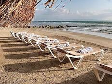 מלון חוף התמרים (צילום: גל פלוטניקוב, גלובס)