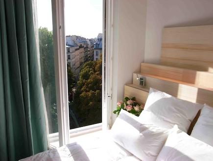 מלון סיטיזן בצרפת