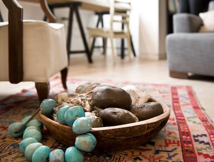 קערת אבנים (צילום: עודד סמדר)
