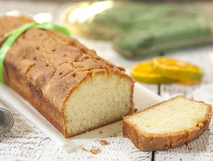עוגת קלמנטינה בחושה (צילום: בני גם זו לטובה, אוכל טוב)