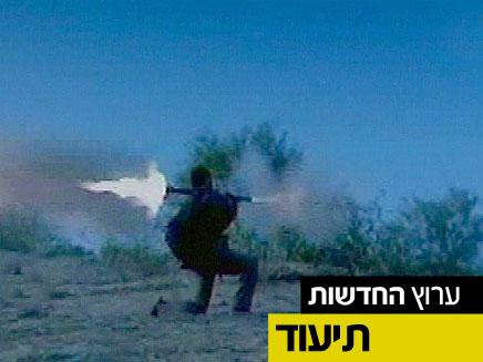 חוטפי שליט מדברים לראשונה. מתוך הסרטון (צילום: חמאס)