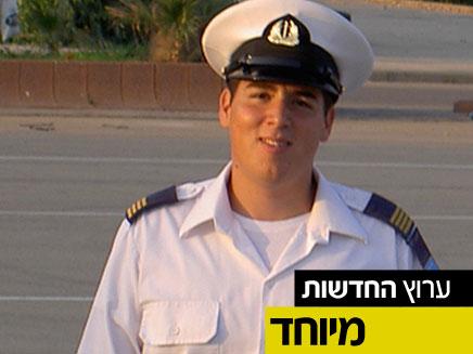 """אמו של רז אטיאס ז""""ל: """"השוטרים לא נהגו כשורה"""" (צילום: חדשות 2)"""