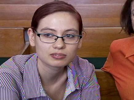 ענת קם, מואשמת בריגול ובעברות ביטחוניות (צילום: חדשות 2)