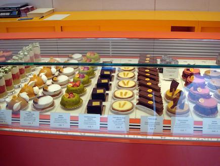 עוגות של פייר ארמה