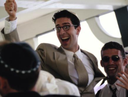 חתונה דתית (צילום: אימג'בנק / Thinkstock)