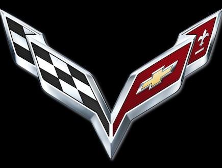 לוגו חדש של קורבט (צילום: יצרן )