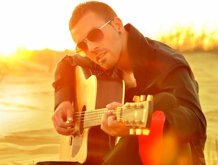 חן כהן (צילום: יניב שמן)