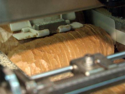 לחם אחיד (צילום: חדשות 2)