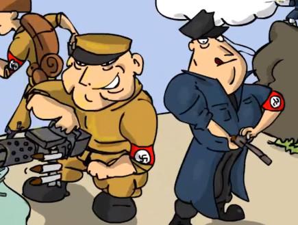 אנימציה ישראלית