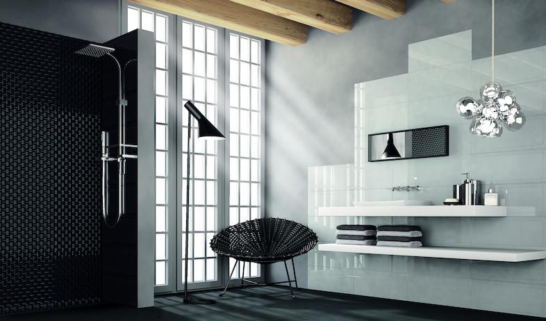 מודי (1)-כיסא שחור