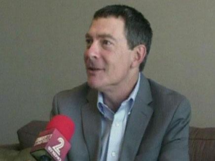 ג'ונתן מן, פרשן CNN (צילום: חדשות 2)