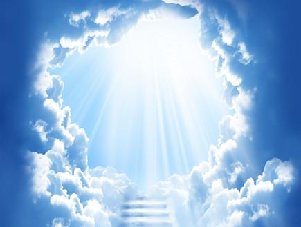 גן עדן (צילום: realsimple.com)