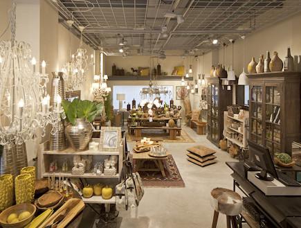 חנות ביתילי קונספט ברחוב הרצל תל אביב (צילום: מתן מיטווך)