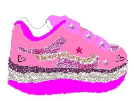 עיצוב הנעל של מאי וציפי בן דוד