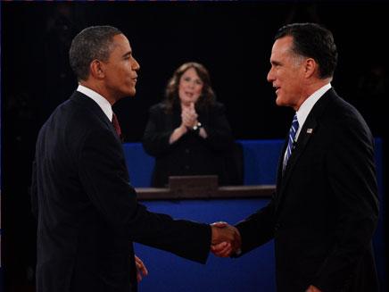 מורה נבוכים לשיטת הבחירות בארצות הברית (צילום: AP)