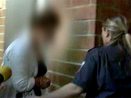 הרופאה שסייעה לקופר לא תאשם ברצח (צילום: חדשות 2)
