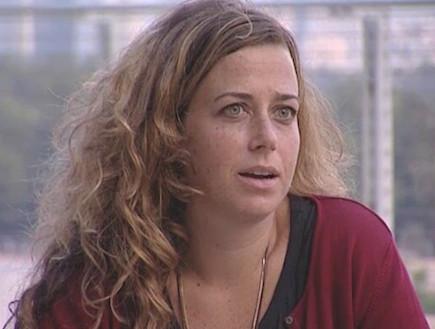 נועה רוטמן נזכרת ברגעים שלאחר הרצח (תמונת AVI: mako)