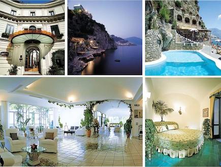 מלון סנטה קטרינה (צילום: www.globalvillagedirectory.info)