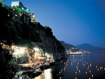 מלון סנטה קטרינה (צילום: www.cntraveler.com)