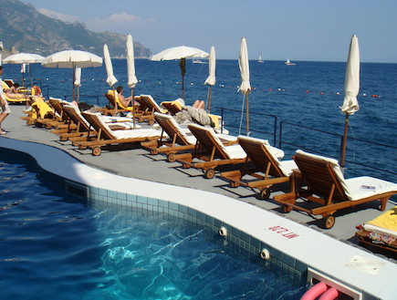 מלון סנטה קטרינה (צילום: www.holidaycheck.com)