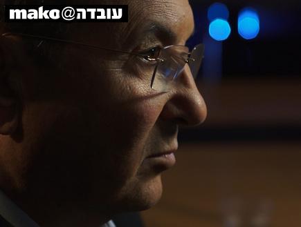 אהוד ברק (צילום: גלעד טוקטלי, עובדה)