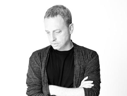 "עופר מאירי (צילום: דודי חסון למגזין ""Bellemode"")"
