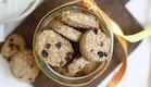 עוגיות שיבולת שועל (צילום: אפיק גבאי, אוכל טוב)