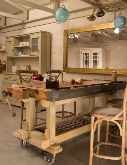 מטבח, פשטות - סטודיו בוטיק לעיצוב