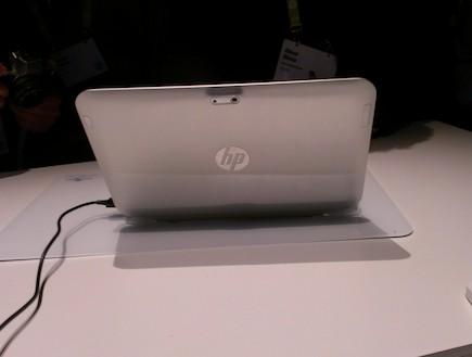 HP (צילום: ניב ליליאן)