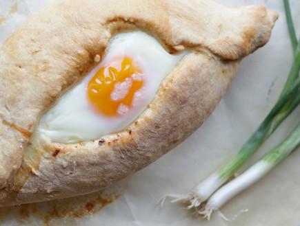 חצ'פורי (צילום: אפיק גבאי, תיק אוכל)