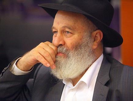 הרב שלמה קליש (צילום: hageula.com)