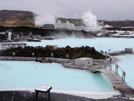 עוד איסלנד (צילום: אימג'בנק / Thinkstock)