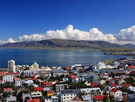 איסלנד (צילום: אימג'בנק / Thinkstock)