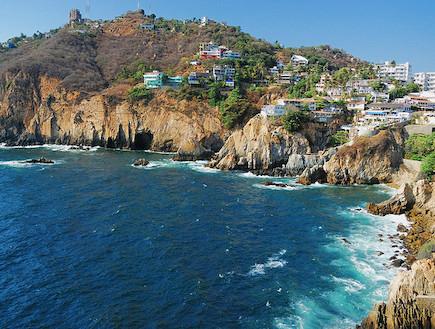 אקפולקו (צילום: flickr user: martuntiv)