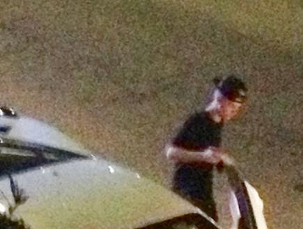 ג'סטין ביבר נעצר (צילום: splashnews, noon)