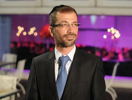 יוסף ויצמן (צילום:  Photo by Flash90, KateRiep_Godbye)