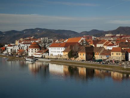 מאריבור, סלובניה